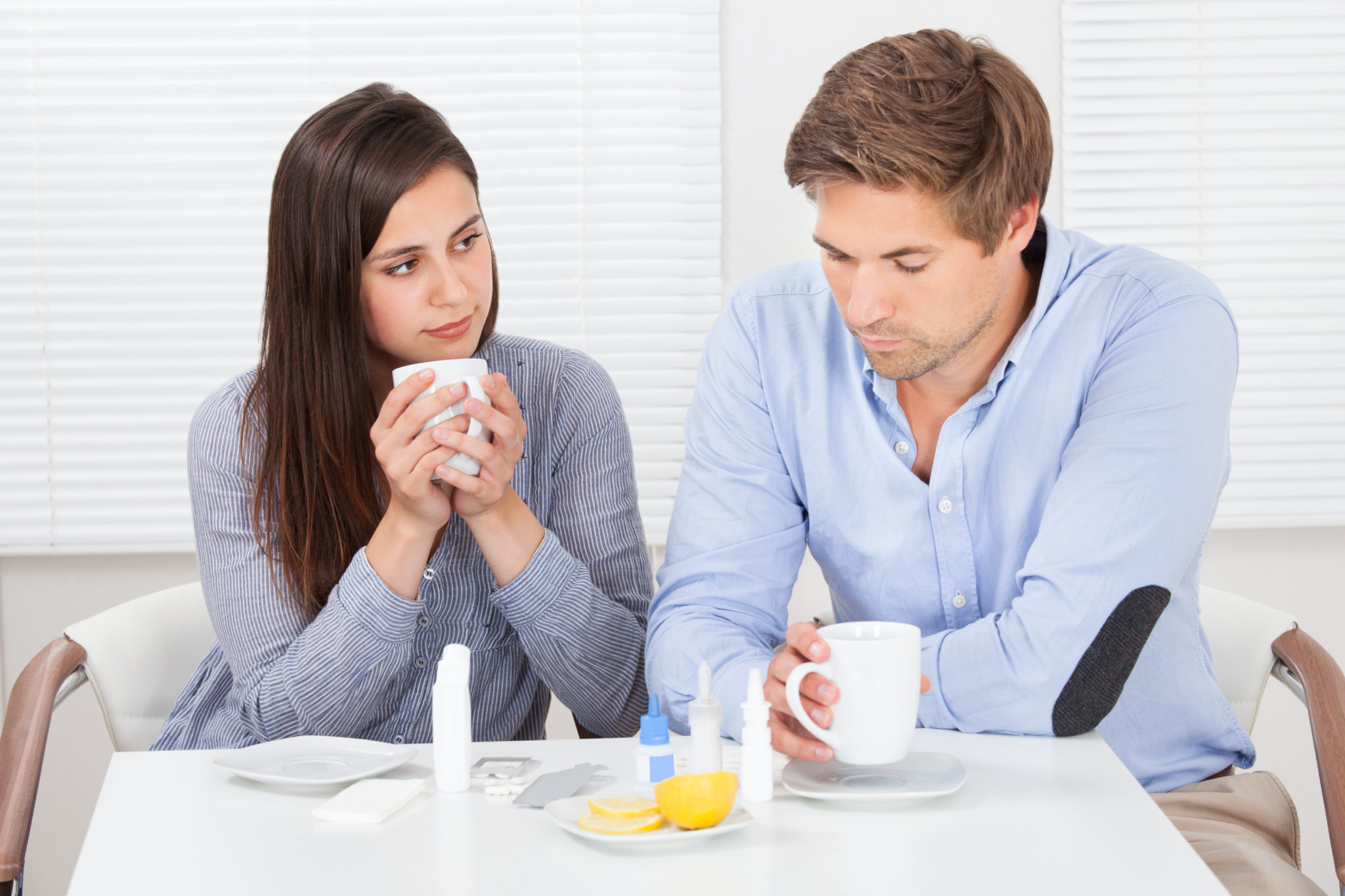 Fix Communication Issues -Relationship Counseling in Coral Springs