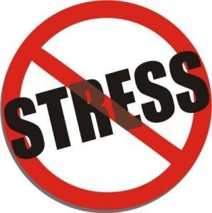 Stop politics from adding unwanted stress to your life