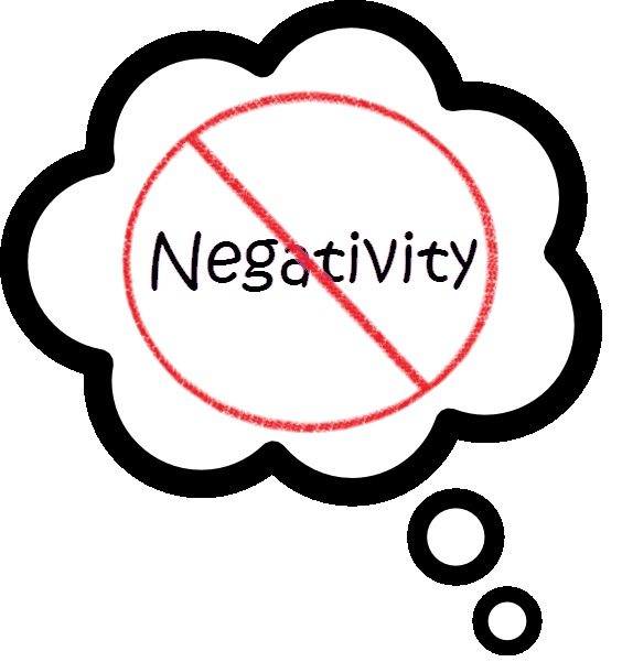 6 Ways to Stop Negative Thinking
