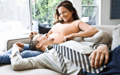Home-Based Couples Counseling