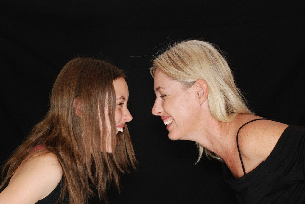 Parents - How to get along with your teens - Teen Counseling, Family Counseling in Coral Springs