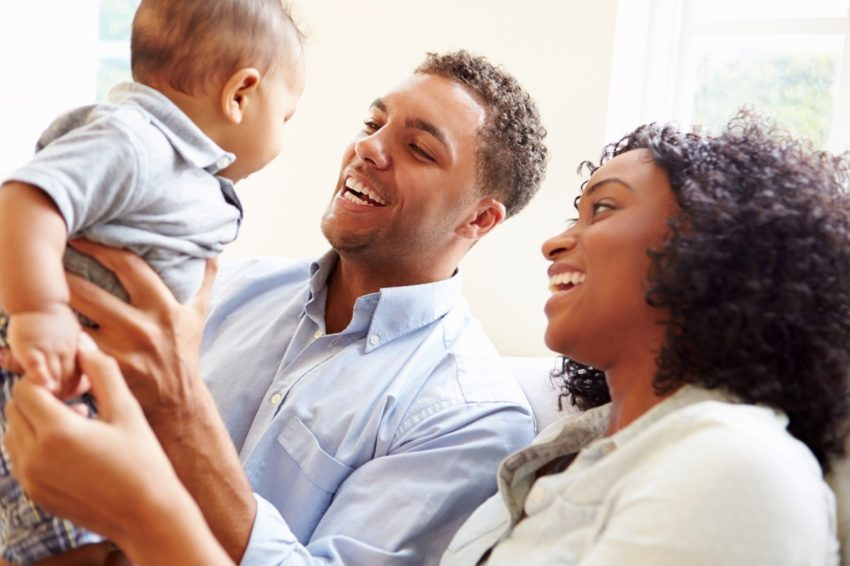 tips for new parents susan block family therapist