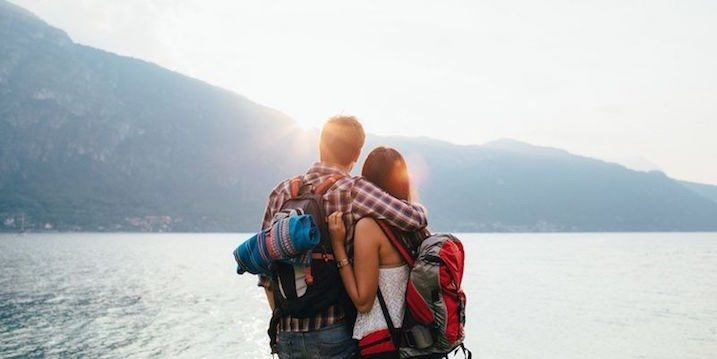 For the Health of my Relationship, Is it Time for a Vacation?