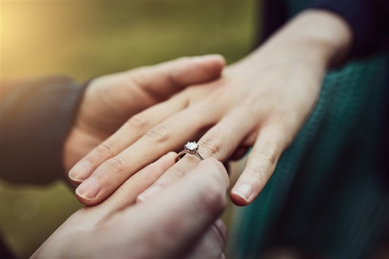 "Congratulations, you're engaged! It's such a happy time, unless you are having second thoughts. Are you having a case of ""wedding jitters"" or is it possible you've made a mistake? Premarital Counseling may be the next logical step to find out."