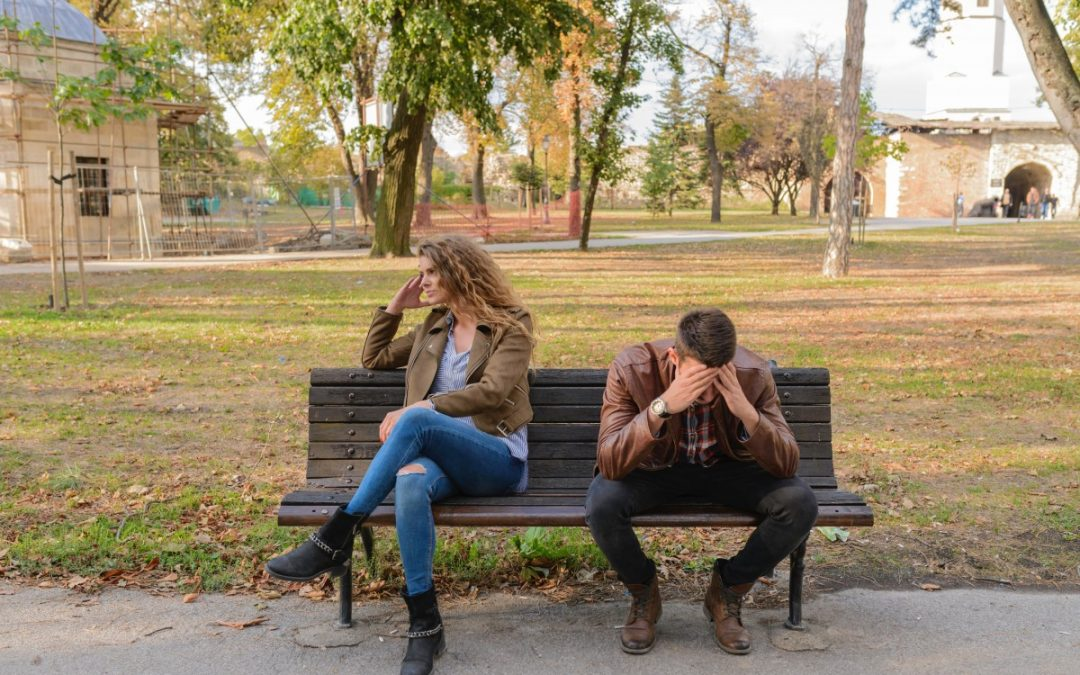 Common Relationship Issues (And When to Get Help)
