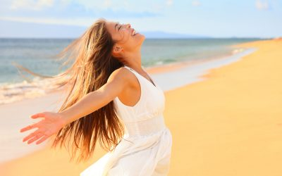 How Summer Therapy Can Improve Well Being