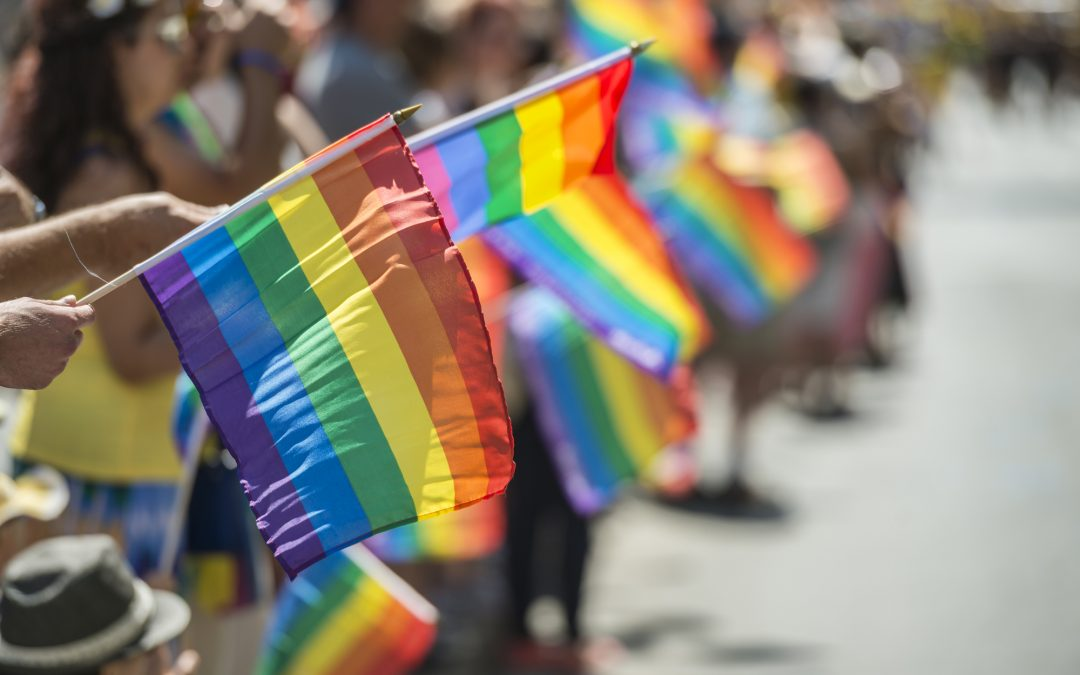 How Therapy Can Benefit Those In The LGBTQ+ Community